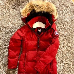 Authentic Canada goose Chelsea jacket